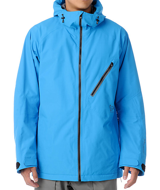 Burton AK Cyclic Bluebird 2L GORE-TEX Snowboard Jacket