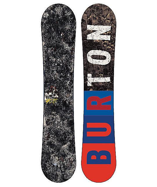 Burton Blunt 147cm Snowboard