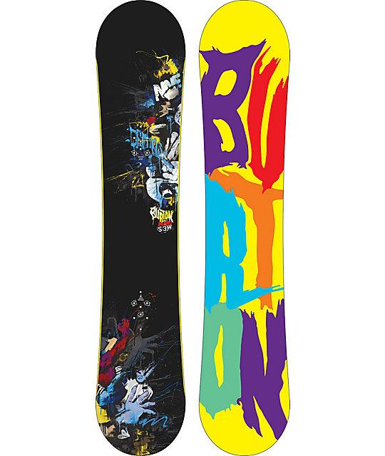 Burton Blunt 153cm Wide Snowboard