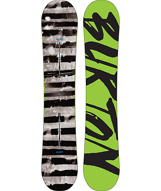 Burton Blunt 154cm Snowboard