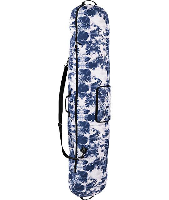 Burton Boardsack 166cm Acid Wash Snowboard Bag