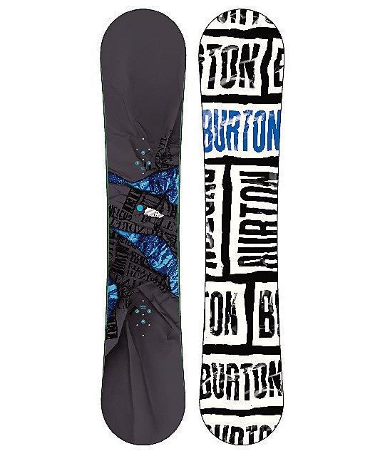 Burton Bullet 157cm Wide Snowboard