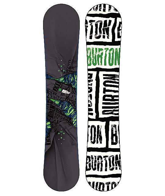 Burton Bullet 160cm Wide Snowboard