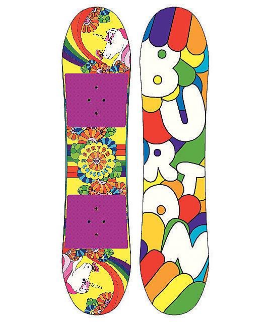 Burton Chicklet 90cm Womens Snowboard