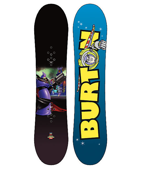Burton Chopper Toy Story 115cm Boys Snowboard