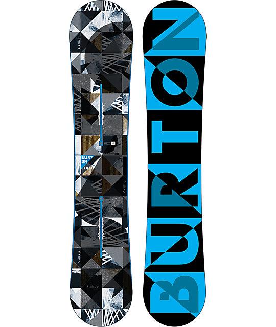 Burton Clash 151cm Snowboard