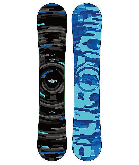 Burton Clash 158cm Snowboard