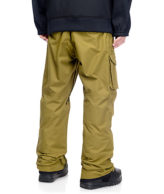 Burton Covert 10K Fir Snow Pants