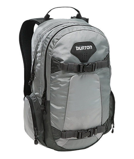 Burton Dayhiker Grey Backpack
