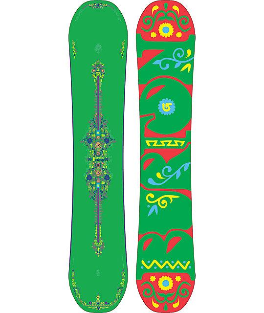 Burton Deja Vu 151cm Womens Snowboard