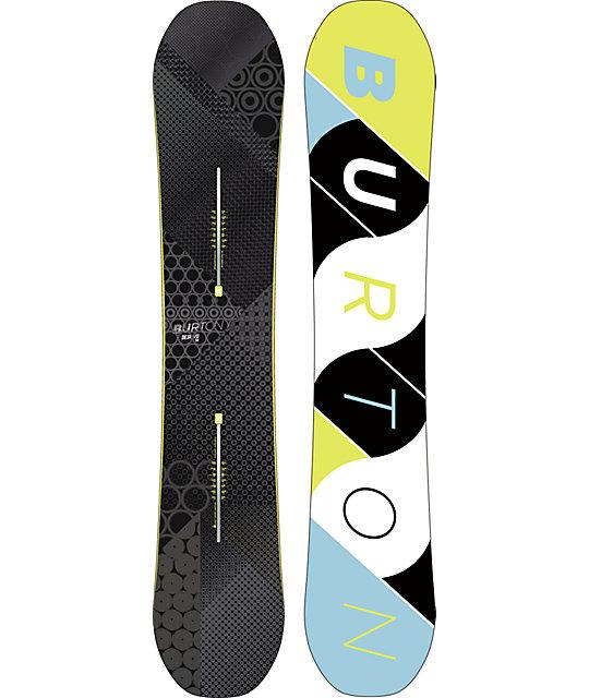 Burton Deja Vu 154cmWomens Snowboard