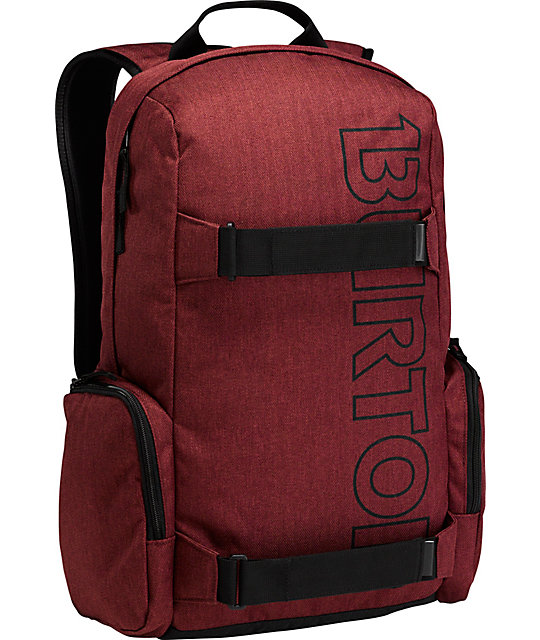 Burton Emphasis Sangria Backpack