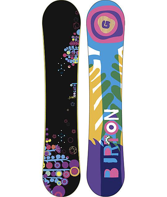 Burton Feather 144cmWomens Snowboard