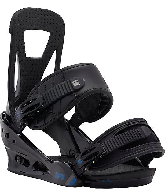Burton Freestyle ReFlex Snowboard Bindings At Zumiez : PDP