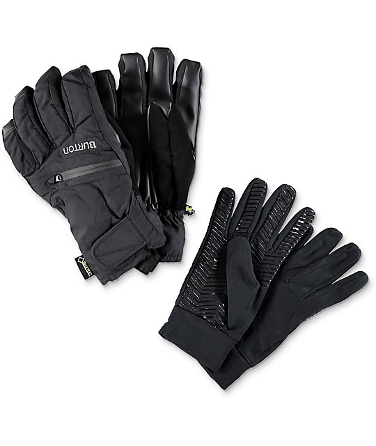 Burton GORE-TEX True Black Under Glove
