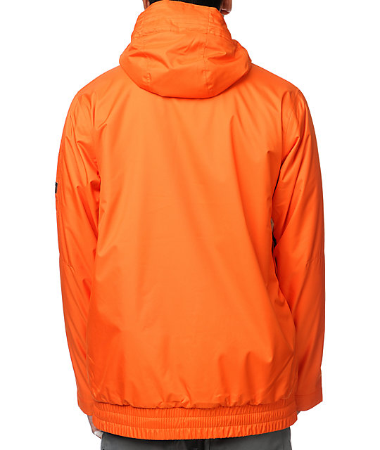 Burton Groucho 10K Clockwork Orange Snowboard Jacket