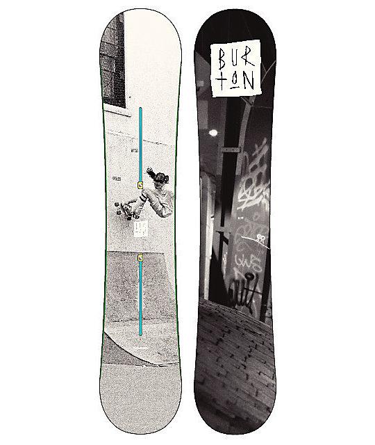 Burton Joystick 150cm Snowboard