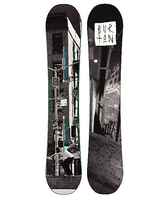 Burton Joystick 157cm Snowboard