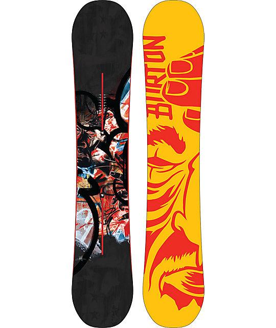 Burton Joystick ICS 157cm Snowboard