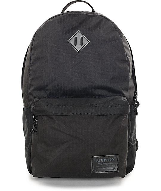 Burton Kettle Pack True Black 20L Backpack