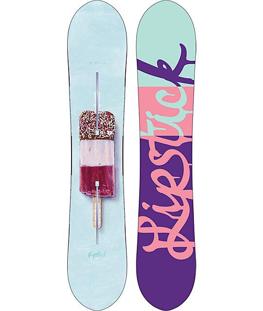 Burton Lipstick 141cm Womens Snowboard