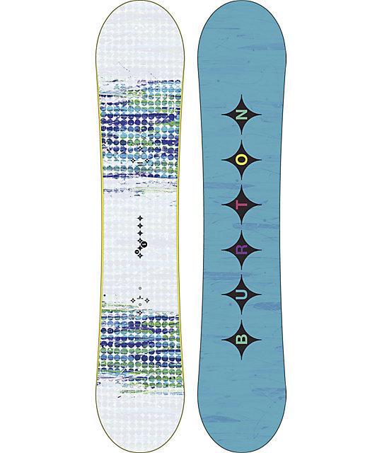 Burton Lux 143cmWomens Snowboard