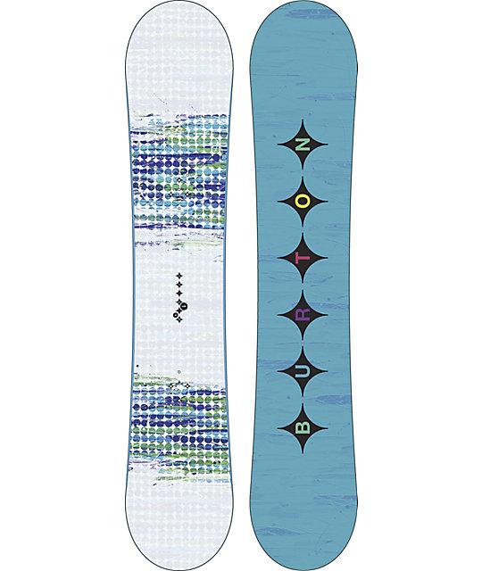 Burton Lux 150cmWomens Snowboard