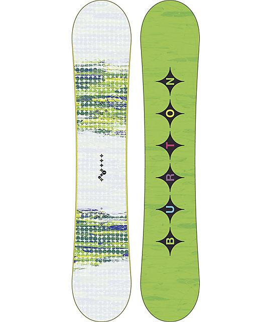 Burton Lux 154cmWomens Snowboard