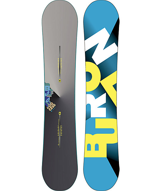 Burton Process Flying V 157cm Mens Snowboard