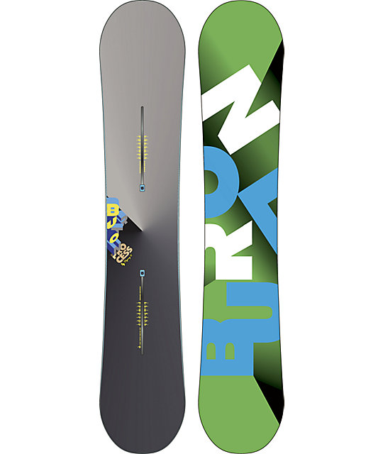 Burton Process Flying V 159cm Mens Snowboard