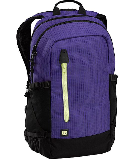 Burton Profanity True Moon Purple Backpack