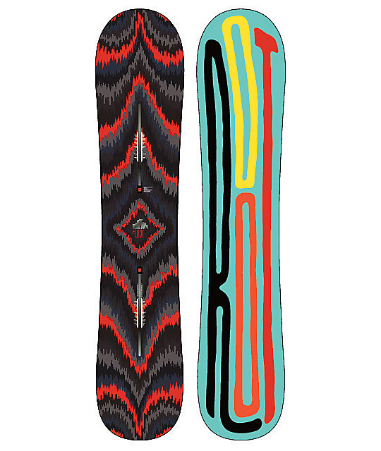 Burton Root 144cm Snowboard
