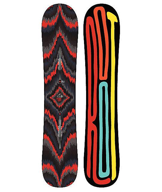 Burton Root 152cm Snowboard