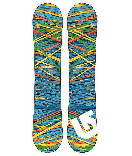 Burton Social 138cm Womens Snowboard