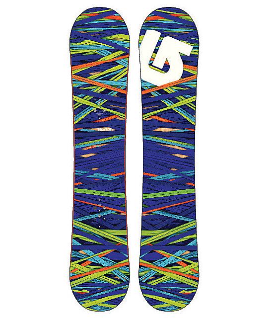 Burton Social 142cm Womens Snowboard
