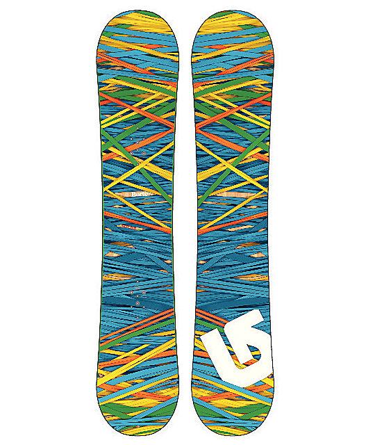 Burton Social 147cm Womens Snowboard