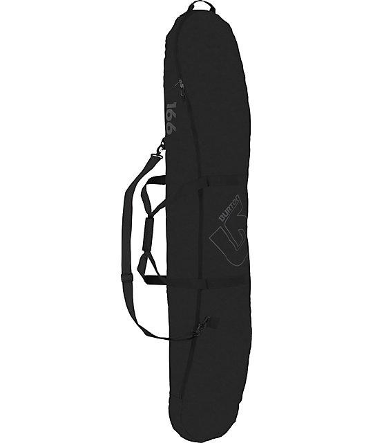 Burton Space Sack 166cm Black 2012 Snowboard Bag