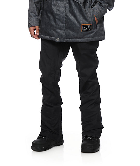 Burton TWC Greenlight 10K Snowboard Pants