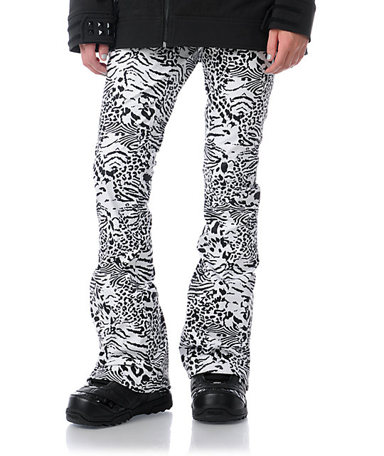 Burton TWC Sugartown 10K Snowboard Pants