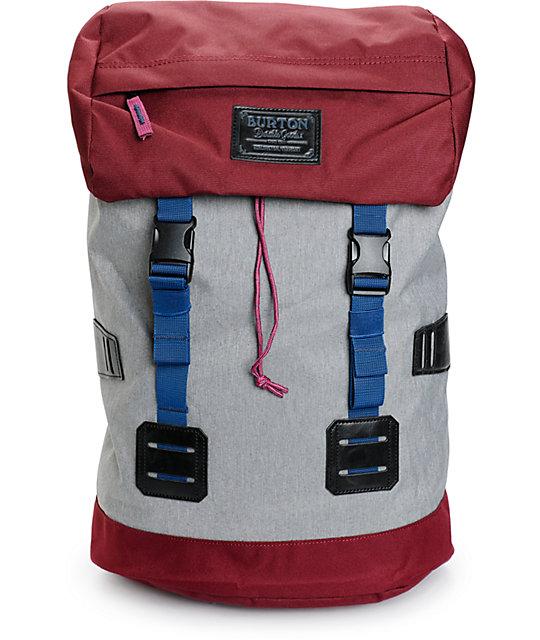 burton tinder 25l backpack at zumiez pdp. Black Bedroom Furniture Sets. Home Design Ideas