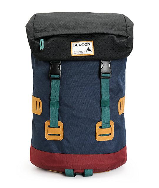 Burton Tinder Eclipse Heather 25L Backpack