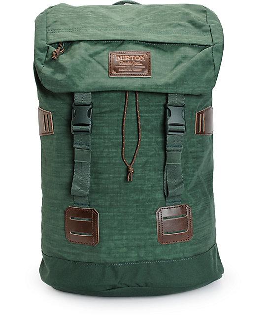 Burton Tinder Green Mountain 25L Backpack