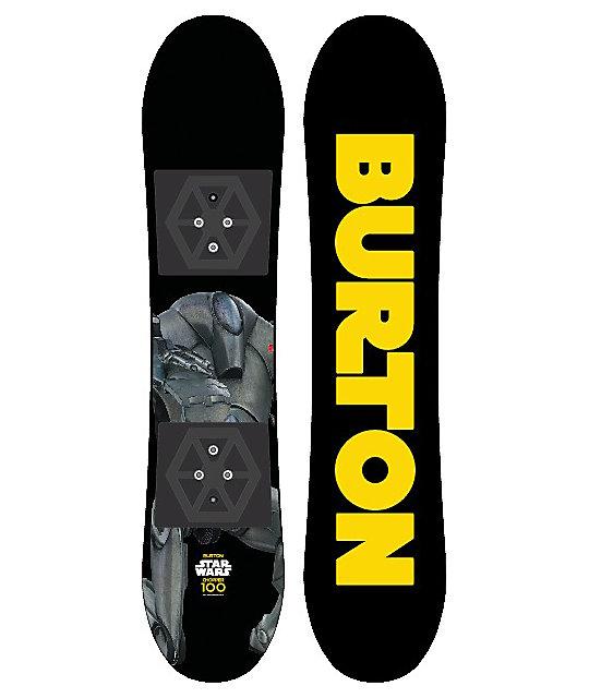 Burton Youth Chopper Star Wars 100cm Snowboard