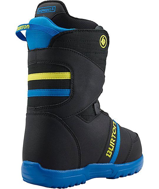 Burton Zipline BOA Youth Snowboard Boots