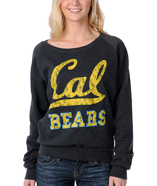 Cal Berkeley College Football Sweatshirt