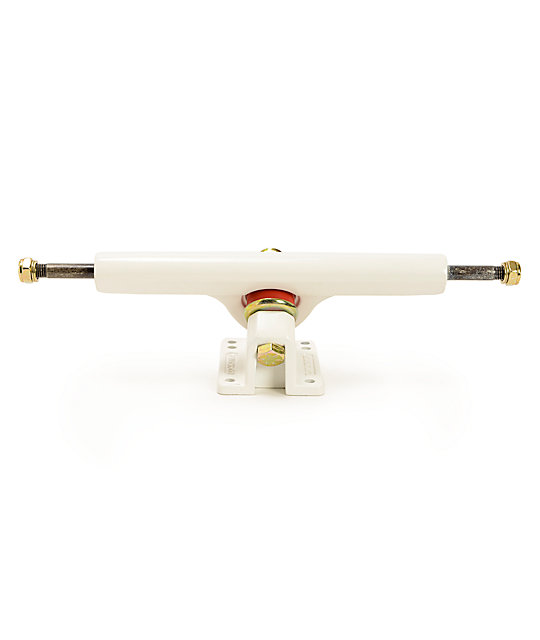 Caliber White Gold 184mm Longboard Truck