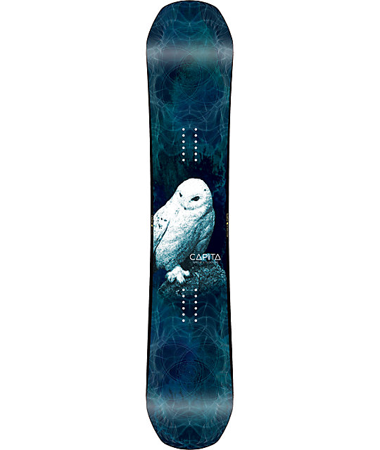 Capita Birds of A Feather FK 148cm Womens Snowboard