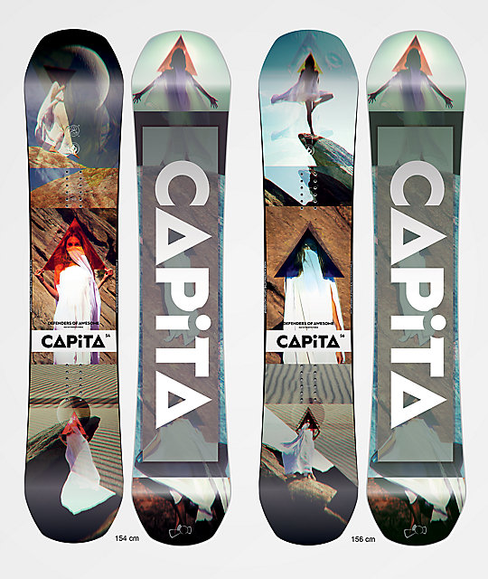Capita DOA Snowboard