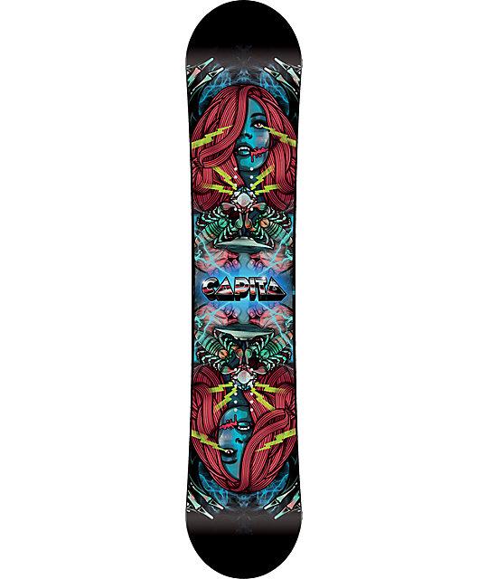 Capita Horrorscope 151cm Snowboard