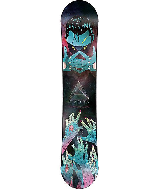 Capita Horrorscope FK 151cm Wide Mens Snowboard